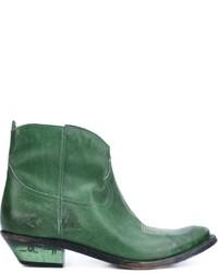 Golden Goose Deluxe Brand Lena Boots