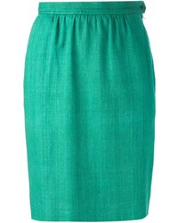Yves vintage pencil skirt medium 185044