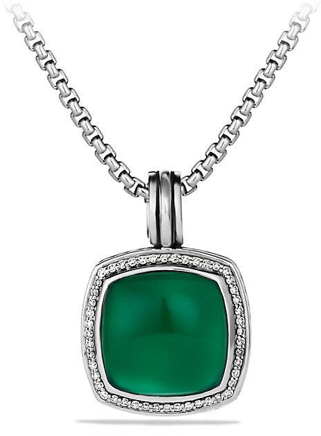 David yurman albion pendant with black onyx and diamonds where to david yurman albion pendant with black onyx and diamonds aloadofball Gallery