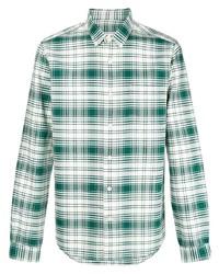 Ami Paris Chest Pocket Shirt