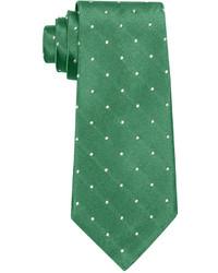 Lauren Ralph Lauren Dot Satin Tie