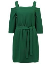 Designers Remix Wake Summer Dress Green