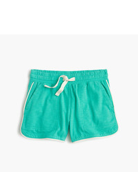 J.Crew Girls Pull On Knit Short