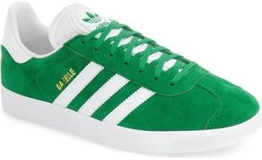 hot sale online b486f 10cc6 ... adidas Gazelle Sneaker ...