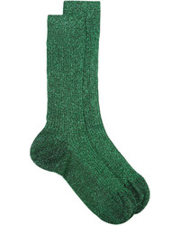 DSQUARED2 Lurex Socks