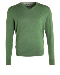 Tommy Hilfiger Jumper Green