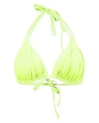 s.Oliver Bikini Top Lime