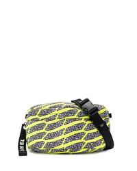 Diesel Oversized Printed Belt Bag