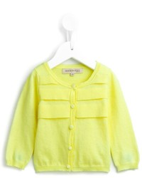 Green-Yellow Cardigan
