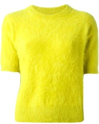 MICHAEL Michael Kors Michl Michl Kors Crew Neck Sweater
