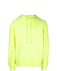 Green-Yellow Hoodie