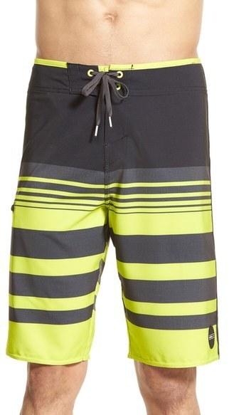 dd2f9169beb4 O'Neill Hyperfreak Heist Stripe Board Shorts, £43 | Nordstrom ...