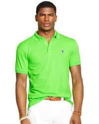 Green-Yellow Polo