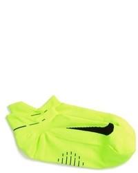 Nike Elite Lightweight No Show Tab Running Socks