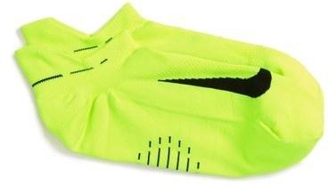 83011aa1fb4c7 £13, Nike Elite Lightweight No Show Tab Running Socks
