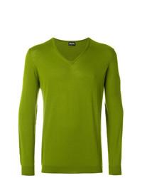 V neck sweater medium 8029863