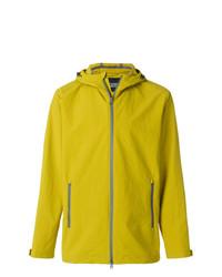 Herno Lightweight Hooded Jacket