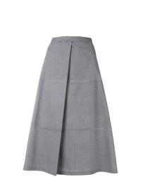 Stephan Schneider Ordinary Midi Skirt
