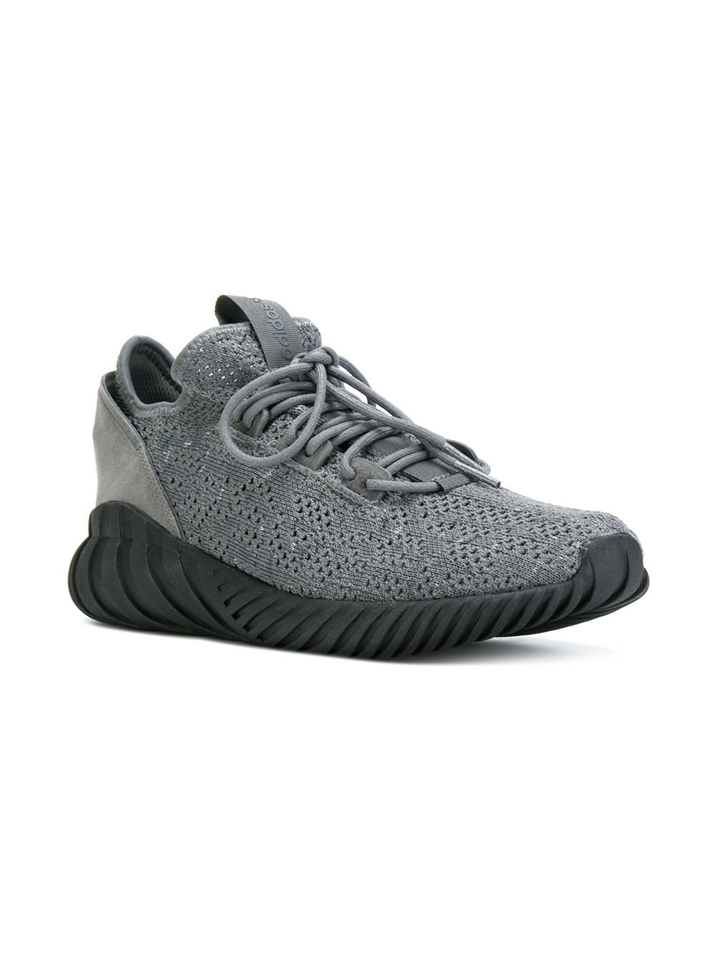 best website 4bbd4 195da £188, adidas Originals Tubular Doom Sock Primeknit Sneakers