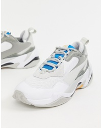 Puma Thunder Spectra Trainers In Grey