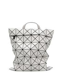 Bao Bao Issey Miyake Geometric Panel Backpack