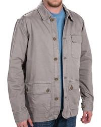 Grey Barn Jacket