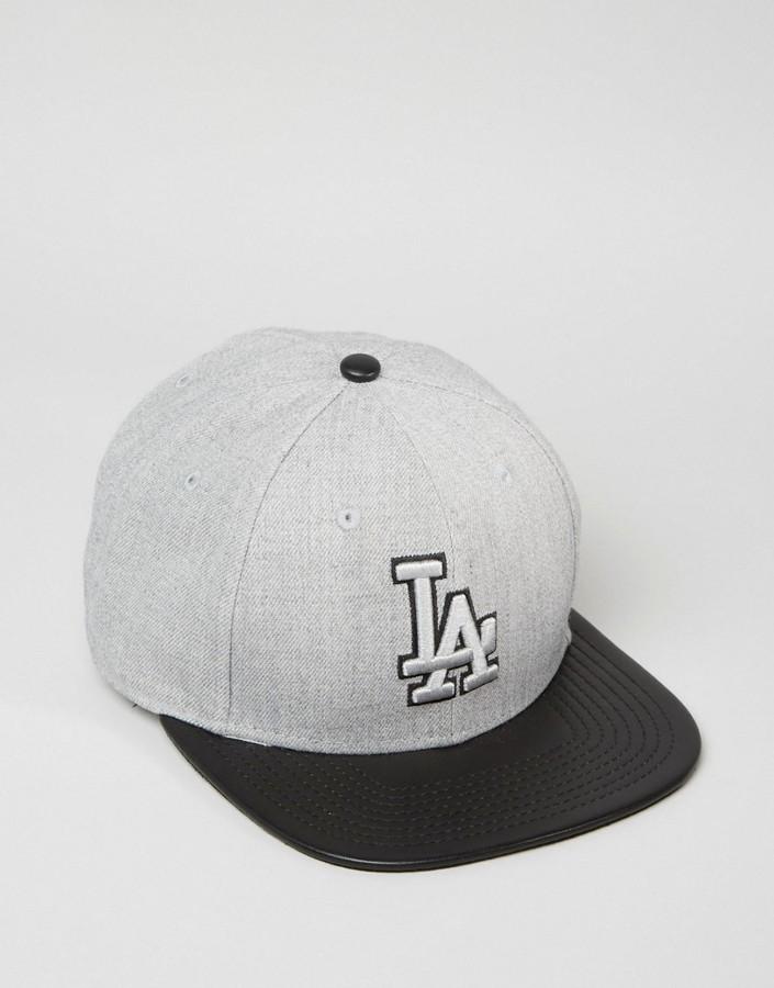 126c8589 £37, New Era 9fifty Snapback Cap La Dodgers