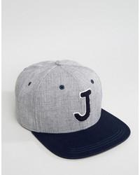 Jack jones snapback cap medium 4419472