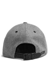 0c4f3d48519 ... Melin The Purpose Horizon Fit Flat Brim Baseball Cap ...