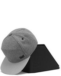 5adc7d7bd71 ... Melin The Purpose Horizon Fit Flat Brim Baseball Cap