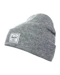 Herschel Elmer Hat Heathered Grey