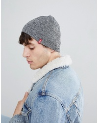 Levi's Otis Beanie In Grey