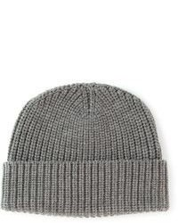 Carven Ribbed Beanie