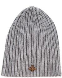 Gucci Ribbed Knit Hat