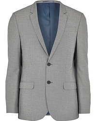 Grey blazer original 441252