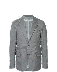 Sacai Casual Single Breasted Blazer