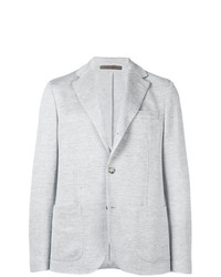 Eleventy Single Breasted Blazer