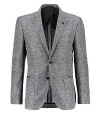 Suit jacket grau melange medium 3776030