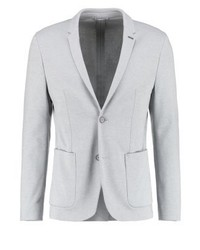 Calvin Klein Suit Jacket Grey