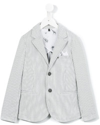 Armani Junior Two Button Blazer