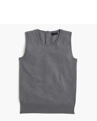 J.Crew Italian Cashmere Shell Top