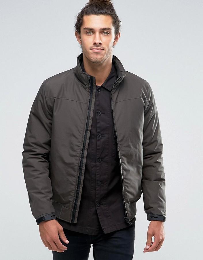 Esprit Asos Bomber Lookastic Uk £80 Jacket rgaHnfr