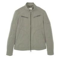 Mango Marchel Light Jacket Khaki