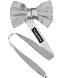 Grey Bow-tie