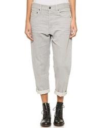 e1442ab78b593 Women's Grey Boyfriend Jeans from shopbop.com | Women's Fashion ...
