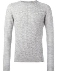 Cable knit jumper medium 841983