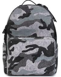 Valentino Garavani Camouflage Backpack