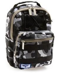Babiators Toddler Rocket Pack Backpack Grey