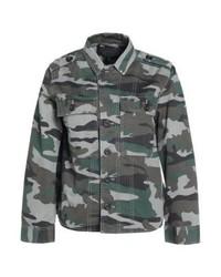 J.Crew Herringbone Twill Shirt Jenna