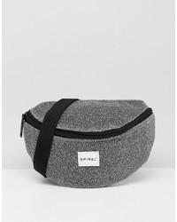 Spiral Glitter Bum Bag